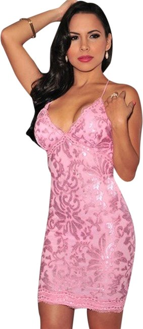Item - Night Out Dress Size 4 (S)