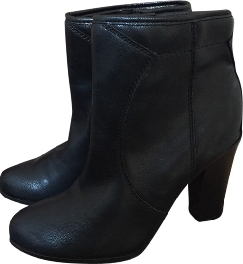 Liz & Co. Black Boots