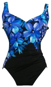 Miraclesuit Budding Beauty Floral Amici Underwire Swimsuit 10