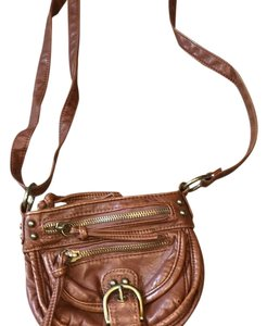 Wet Seal Cross Body Bag