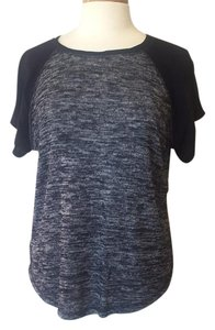 Lou & Grey T Shirt Navy
