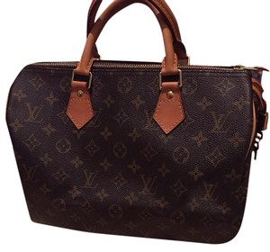 Louis Vuitton Speedy 30 Speedy Lv Tote