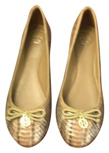 Tory Burch Branch Flats