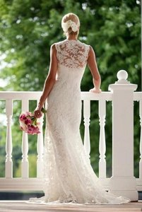 Monique Lhuillier Monique Lhuller Wedding Dress