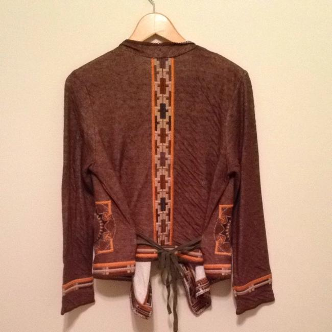 Other Brown Jacket