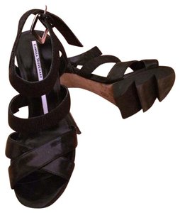 Camilla Skovgaard Black Sandals