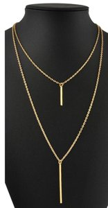 Charm Jewelry Crystal Choker Chunky Statement Bib Pendant Chain Necklace