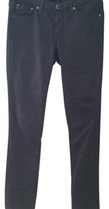 AG Adriano Goldschmied Skinny Pants Grey