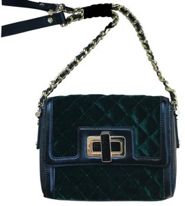 C. Wonder Green, Emerald Clutch
