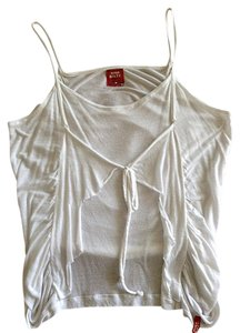Miss Sixty Top White