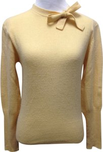 Lord & Taylor Cashmere Warm Sweater