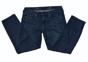 J.Crew Capri/Cropped Denim-Medium Wash