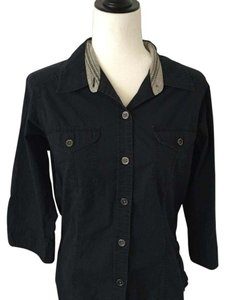 The North Face Button Down Shirt