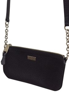 Cole Haan Pebbled Leather Ch Cross Body Bag
