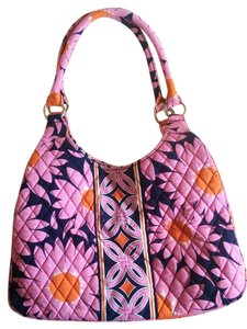 Vera Bradley Shoulder Hobo Bag