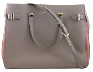 Kate Spade Satchel in Warm Putty and Alba