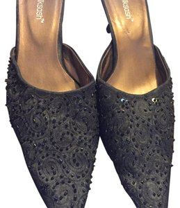 Other Black Mules