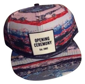 Opening Ceremony Opening Ceremony Hat - Size 7 7/8