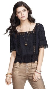 Free People Sweet Jane Top