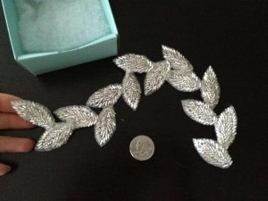 Preload https://item5.tradesy.com/images/lovely-day-silver-bugle-beads-clip-vine-adjustable-hair-accessory-156719-0-0.jpg?width=440&height=440