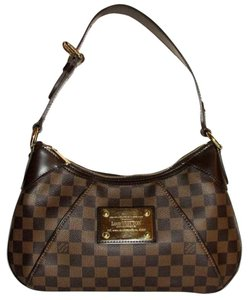 Louis Vuitton Thames Shoulder Bag