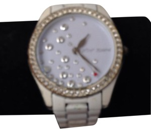 Betsey Johnson Crystal