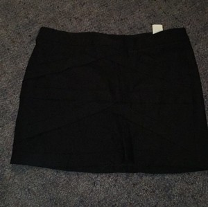 Wet Seal Mini Skirt