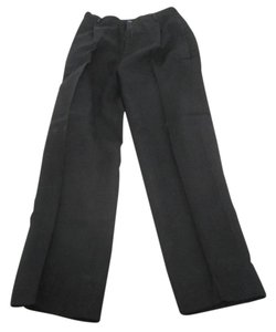 Capri/Cropped Pants Black