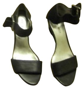 Nine West Sandal Black Sandals
