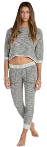 Billabong Athletic Pants Heather Grey