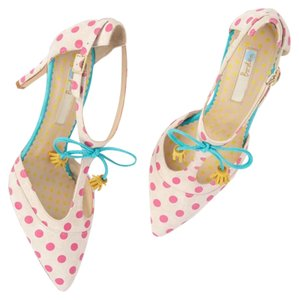 Boden Alice multi Pumps