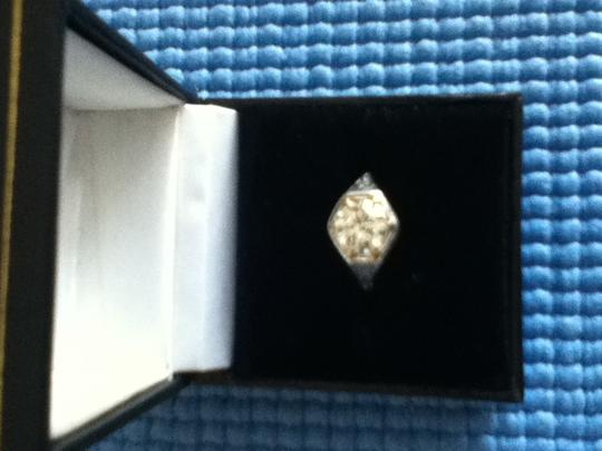 Other Old cut 1.5 carat diamond ring