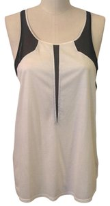 Helmut Lang Blouse Lululemon Theory Vince Free People Top White