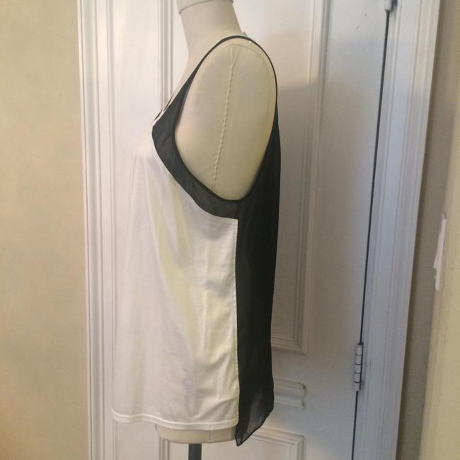 Helmut Lang Blouse Lululemon Theory Vince Free People Top White Image 3