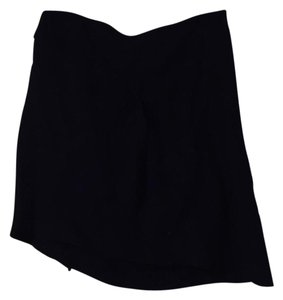 Zara Skirt Navy blue