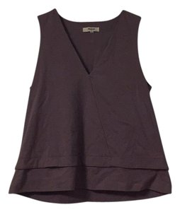 Madewell Top Lavender