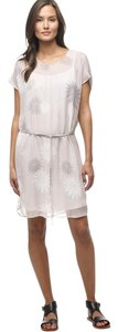 James Perse short dress Driftwood on Tradesy