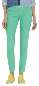 Madewell Ankle Skinny Jeans