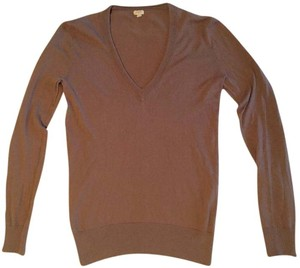 J.Crew V-neck Lightweight Light Fall Sweater