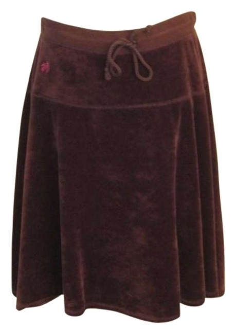 Preload https://item2.tradesy.com/images/lilly-pulitzer-brown-knee-length-skirt-size-6-s-28-156811-0-0.jpg?width=400&height=650