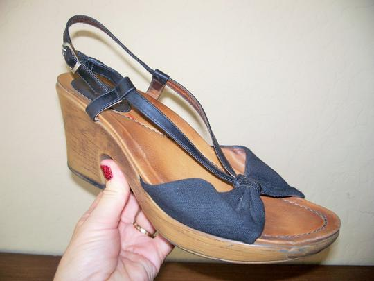 Dansko Wedges Image 1