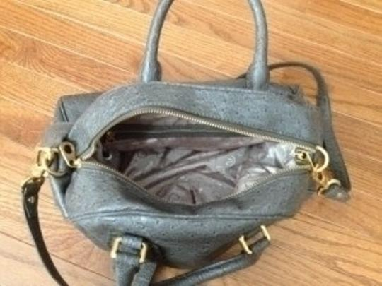 Marc by Marc Jacobs Satchel in Smoke