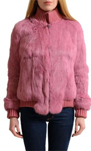 John Galliano Pink Jacket