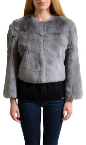 John Galliano Gray Jacket