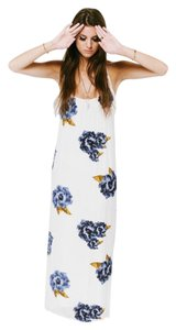 White Maxi Dress by Winston White