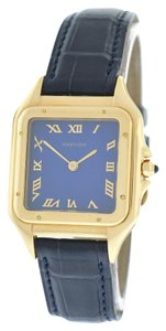 Cartier Cartier Midsize 27MM Panthere 883969 Solid 18K Gold Quartz Watch