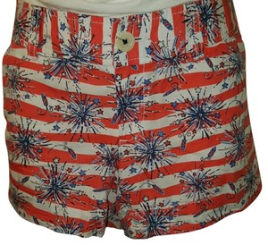 Lilly Pulitzer Mini/Short Shorts she's a firecracker
