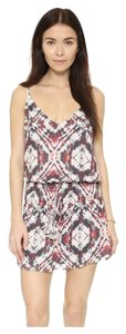 Rory Beca short dress Multi Summer on Tradesy