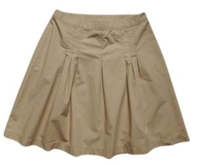 Preload https://img-static.tradesy.com/item/156835/gap-khaki-knee-length-skirt-size-8-m-29-30-0-0-650-650.jpg