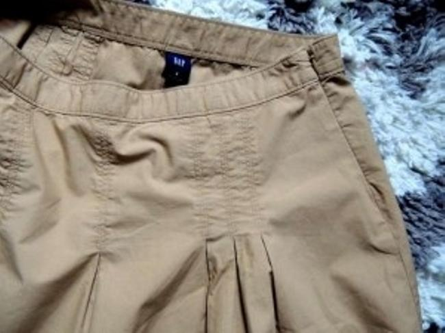 Gap Skirt Khaki